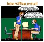 Inter Office E-mail